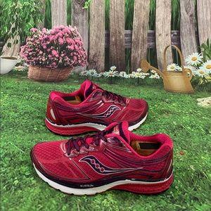 Saúcony Guide 9 Women's Running Shoes S10295